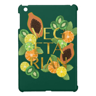 Vegetarian Fruit Cover For The iPad Mini