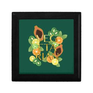 Vegetarian Fruit Gift Box