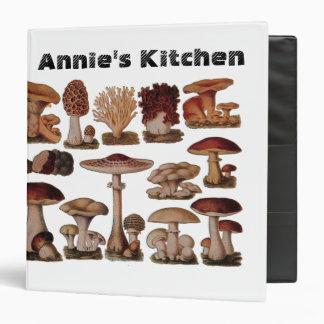 Vegetarian hipster steampunk vintage mushroom binder
