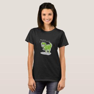 Vegetarian T. Rex T-Shirt