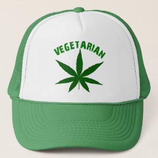 vegetarian,vegetarians,veggie, trucker hat