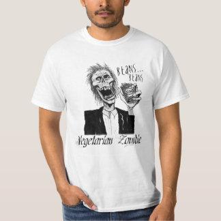 Vegetarian Zombie Shirts