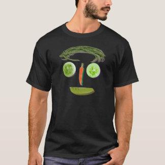 Veggie Face T-Shirt