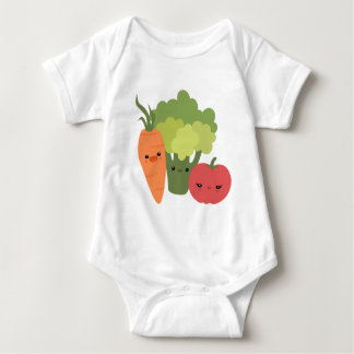 Veggie Friends T-shirts