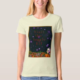 Veggie Love T-Shirt