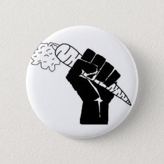 Veggie Power! Button