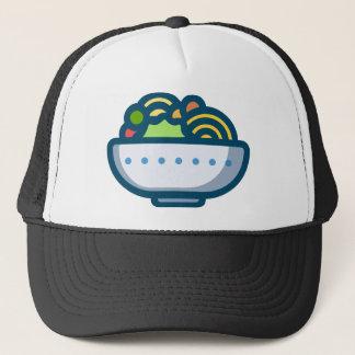 Veggie Salad Trucker Hat