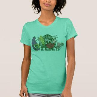 Veggie Strike T-Shirt