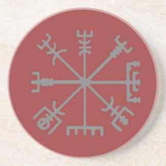 Vegvisir Coaster