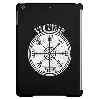 VEGVISIR  Icelandic Magical Stave iPad Air Cover