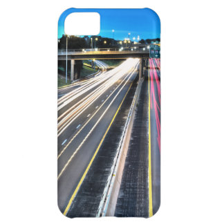 Vehicle Lights iPhone 5C Cover