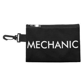Vehicle Repair Female Mechanic Accessories Bags