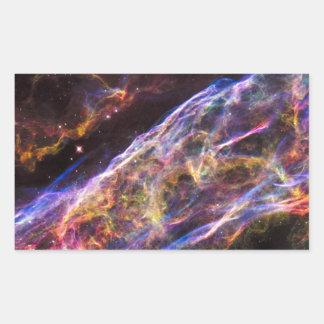 Veil Nebula Supernova Remnant Sticker