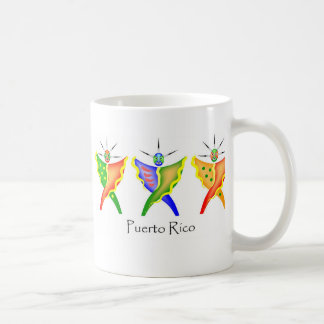 Vejigantes Coffee Mug