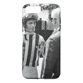 Velasquez & Pletcher iPhone 7 Plus Case