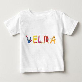 Velma Baby T-Shirt