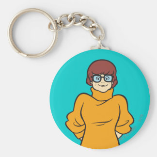 Velma Pose 16 Keychain