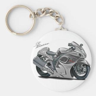 Vélo de gris de Hayabusa Porte-clés
