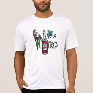Velo Winers Cyclists-Generic T-Shirt