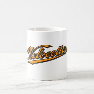 Velocette Coffee Mug