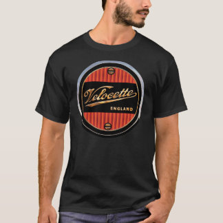 Velocette motorcycles England T-Shirt