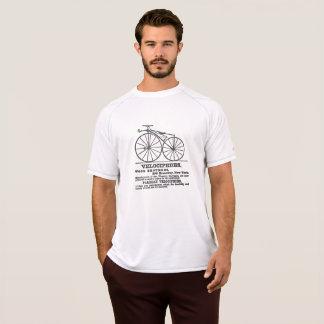 Velocipede T-Shirt
