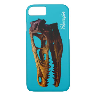 Velociraptor Dinosaur - iPhone 7 Case