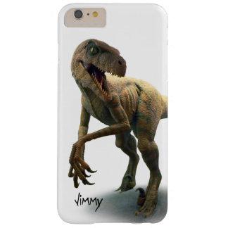 Velociraptor iPhone 6 Plus case Barely There iPhone 6 Plus Case