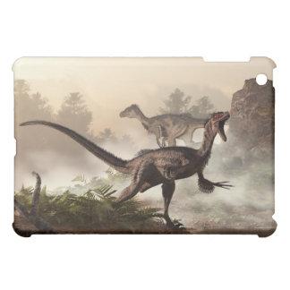 Velociraptors Case For The iPad Mini