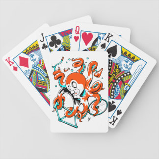 velOcto Bicycle Poker Cards
