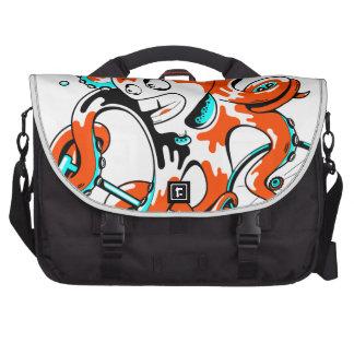 velOcto Commuter Bag