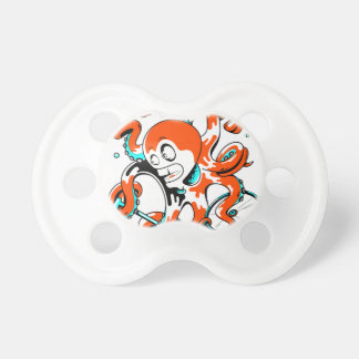 velOcto Pacifier