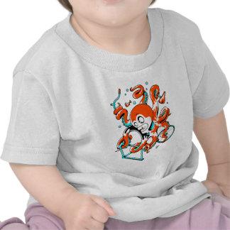 velOcto Tshirts