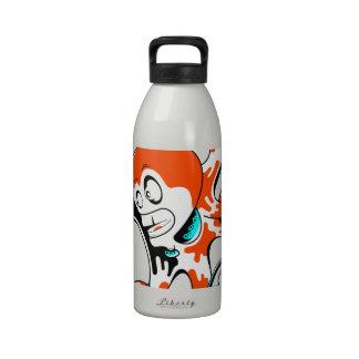 velOcto Water Bottles