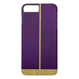Velvet Gold Cool iPhone 7 Plus Case