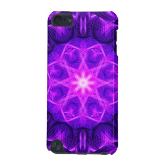 Velvet Star Mandala iPod Touch (5th Generation) Covers