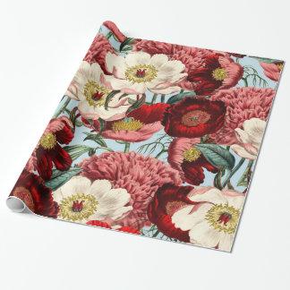 Velvet Wrapping Paper