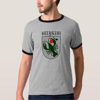 Velykiai Lietuva T-Shirt
