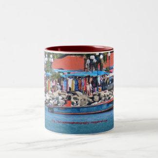 Vendors Mug - Customized