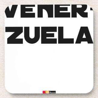 VÉNER-ZUELA - Word games - François City Coaster