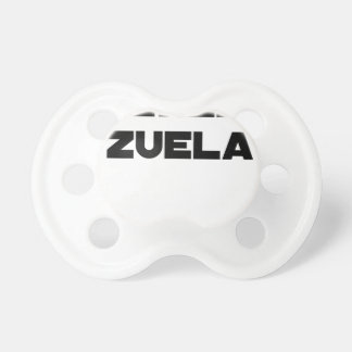 VÉNER-ZUELA - Word games - François City Pacifier