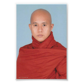 Venerable Wira Thu Photo Print