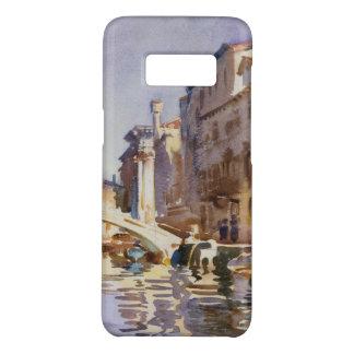 Venetian Canal Case-Mate Samsung Galaxy S8 Case