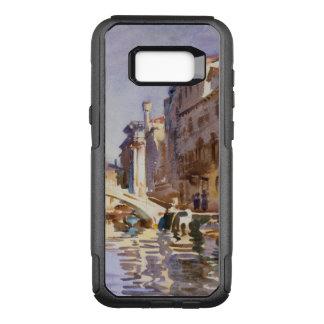 Venetian Canal OtterBox Commuter Samsung Galaxy S8+ Case