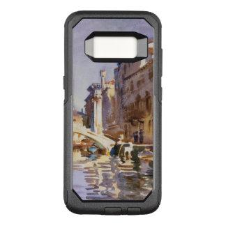 Venetian Canal OtterBox Commuter Samsung Galaxy S8 Case