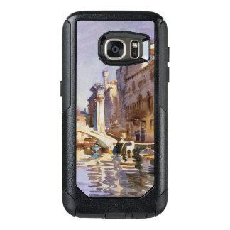 Venetian Canal OtterBox Samsung Galaxy S7 Case