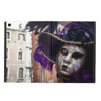 Venetian carnival mask for sale iPad air case