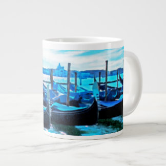 Venetian Chariots ~ Jumbo 20 oz. Mug