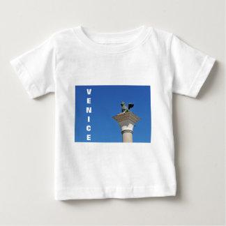 Venetian lion baby T-Shirt