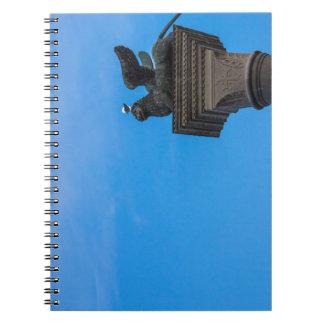 Venetian Lion Notebook